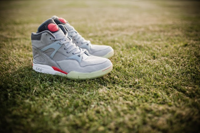 Reebok OmniZone Pump x Solebox Part 3