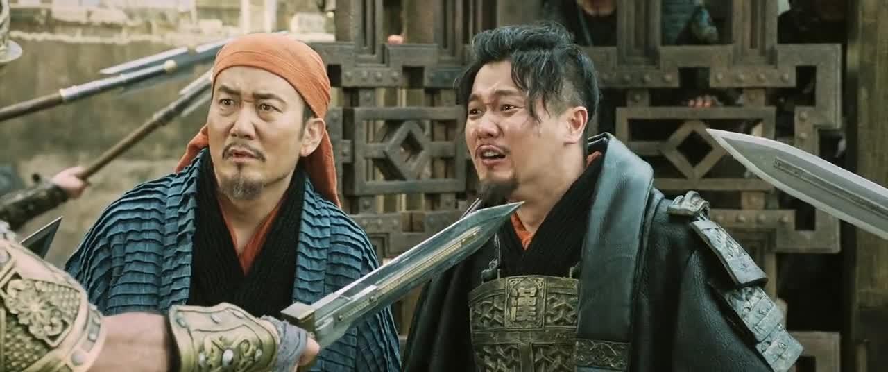 dragon blade movie free  in hindi