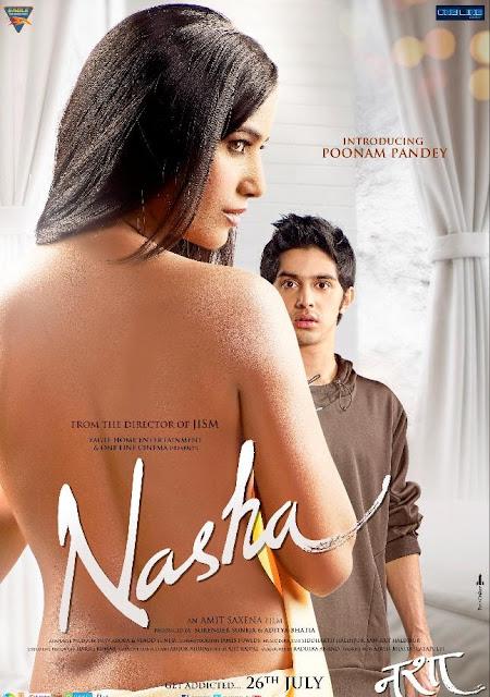 nasha movie scenes