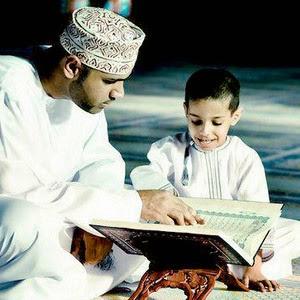 Tahapan Mendidik Anak Dalam Islam
