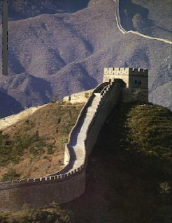 China y sus distintas dinastías