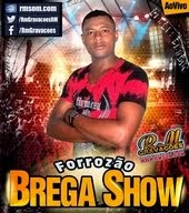 FORROZÃO BREGA SHOW 2014 - CD DO SOCA, SOCA