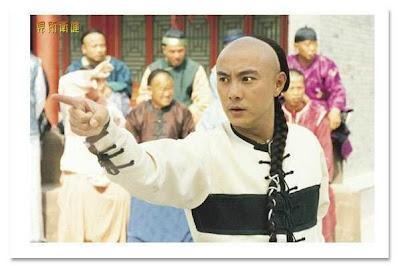 Phim Thiếu Niên Phương Thế Ngọc - Young Master Of Shaolin [Lồng Tiếng] Tập 50/50 Online
