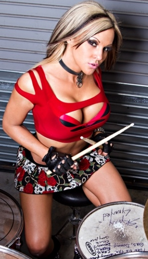 velvte sky nude. Porn Star Actress Hot Photos for You: Velvet Sky Red Hot ...