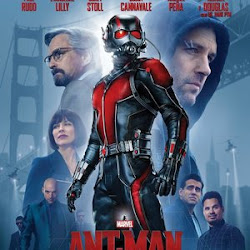 Poster Ant-Man 2015
