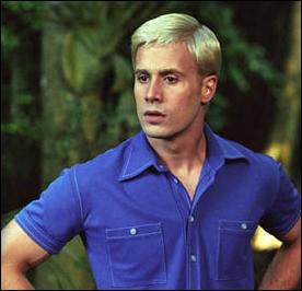 freddie prinze jr blonde hair, blond hair