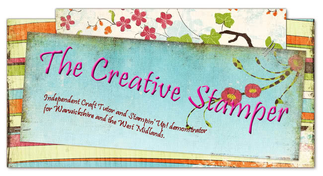 The Creative Stamper