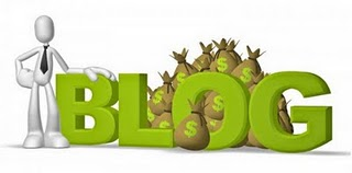 Kiếm tiền với Blog