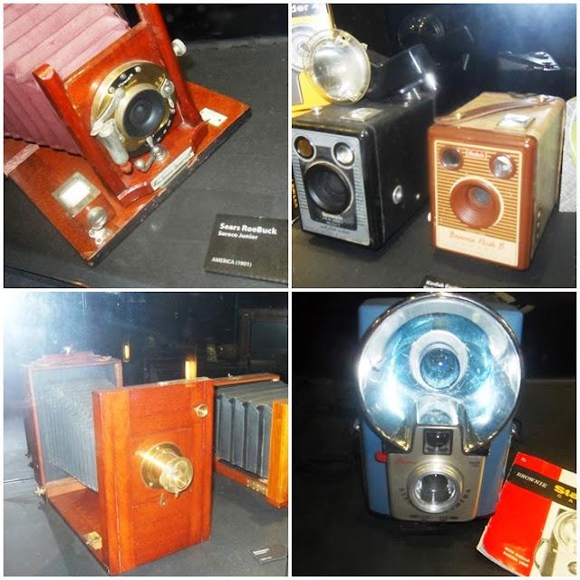 Muzium kamera pulau pinang