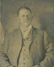 Major Carroll of Ozark, Alabama