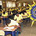 Students Of Kastina State Protest Over Non-Payment Of WAEC And NECO Fees By Government