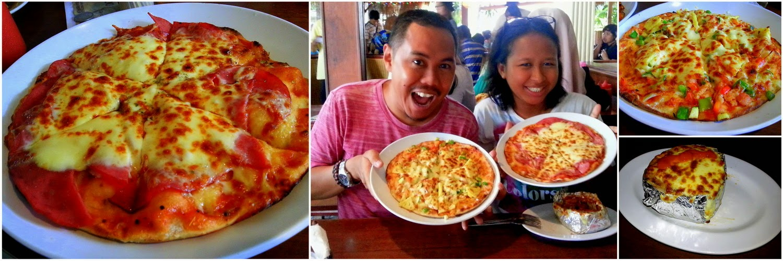 Pizza Kayu Bakar Bogor
