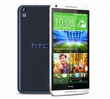 Harga HTC Desire 816G
