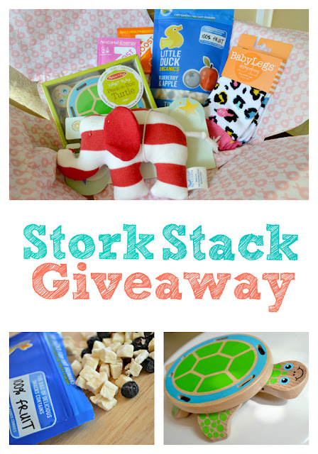 Stork Stack, Stork Stack april, Stork Stack giveaway, stork stack review, Stork Stack baby products subscription
