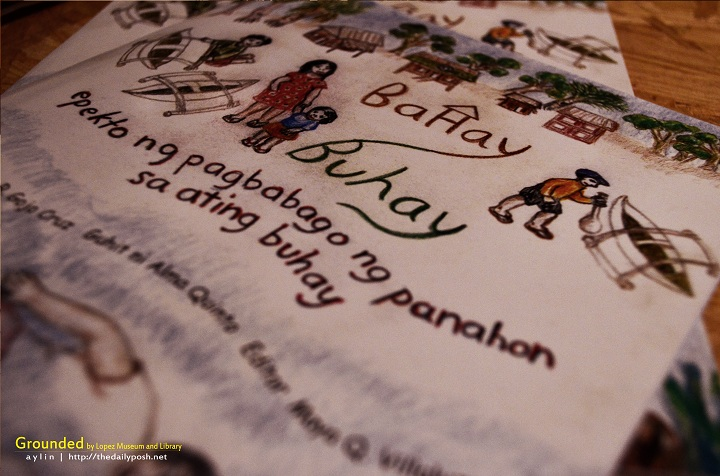 Where Am I | Lopez Museum and Library