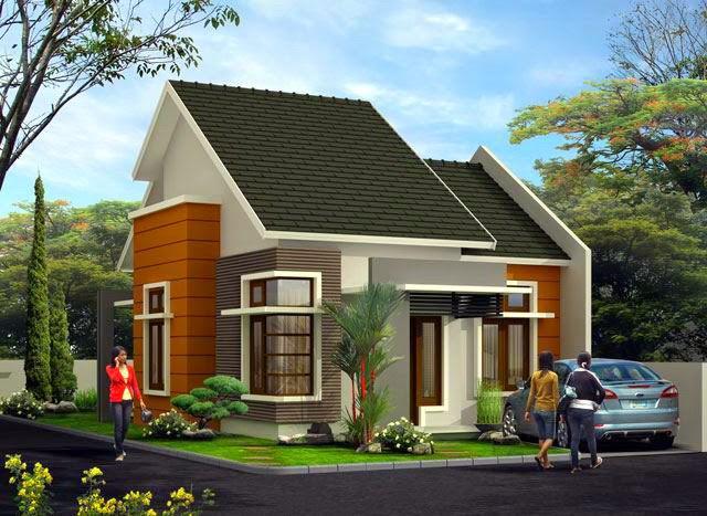 Design Minimalist House First Floor