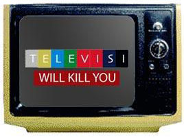 media massa televisi