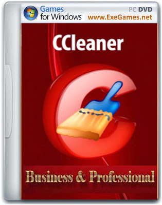 CCleaner Professional & Business Edition v4.08.4428