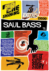 Saul Bass