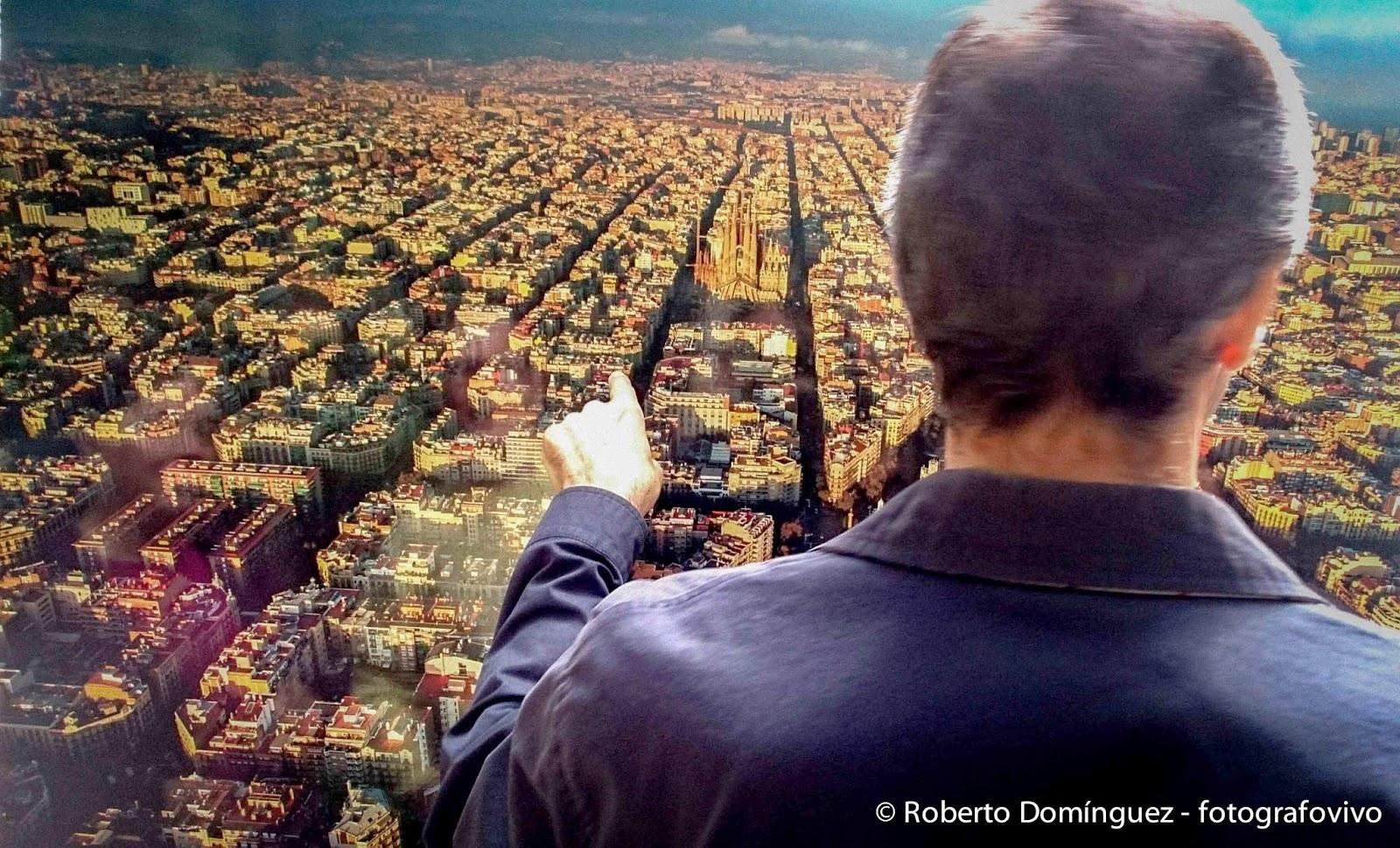 © R.Domínguez - Mi lugar en el mundo