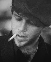 black-and-white-tom-waits