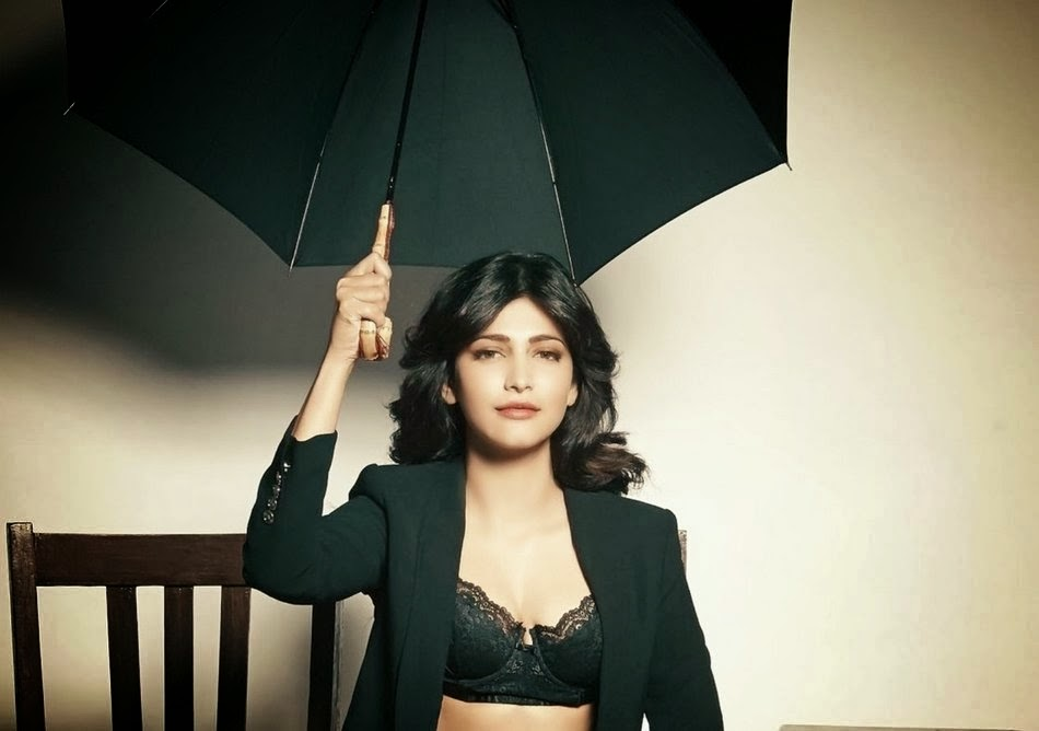 Shruthi Hassan Hot Latest wallpapers Collection