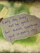 Today's happy quotes
