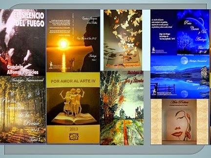 """Mis Obras Literarias"""