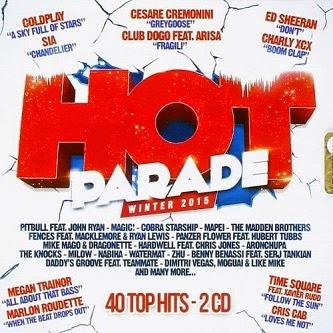 hot parade winter 2015 baixarcdsdemusicas Hot Parade Winter 2015