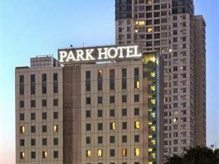 Hotel Bintang 3 di Jakarta - Park Hotel
