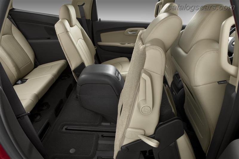 صور سيارة شيفروليه ترافيرس 2014 - اجمل خلفيات صور عربية شيفروليه ترافيرس 2014 - Chevrolet Traverse Photos Chevrolet-Traverse-2012-13.jpg