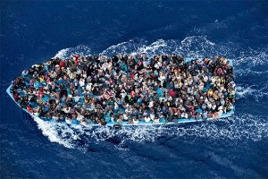 Itali - shpëtohen nga vdekja mbi 18,000 emigrantë
