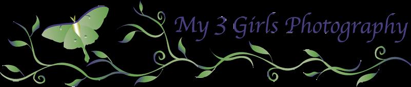 My 3 Girls Photography