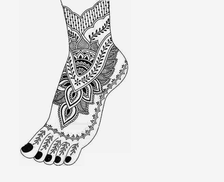 Mehndi Designs Colour : Colours drawing wallpaper beautiful colour feet mehndi