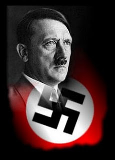 هل تعرف لماذا أحرق هتلر اليهود؟