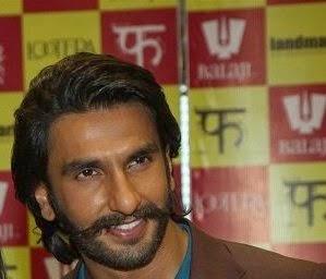Ranveer Singh HD Unseen Rare Pics
