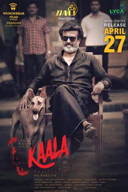 27 APRIL 2018 - KAALA (Tamil)