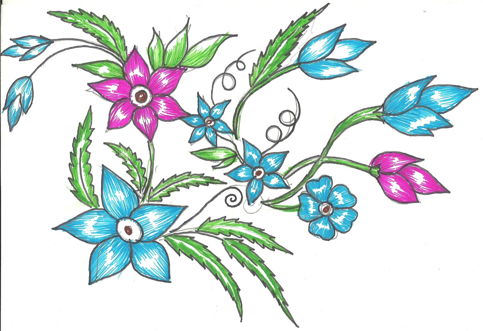 fabric glass painting designs search results for fabric painting