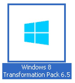 Windows 8 Transformation Pack - विंडोज ८ ट्रांसफॉरमेशन पॅक