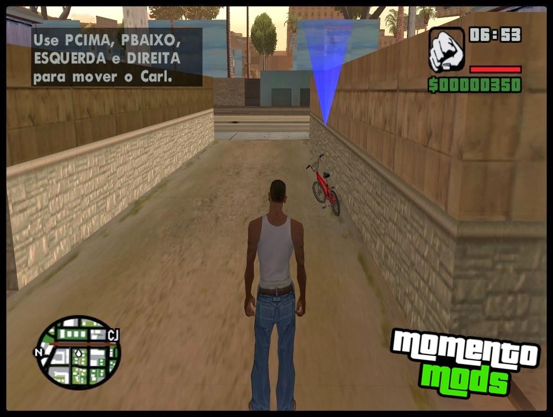 GTA SA - Baixar GTA San Andreas Versão Completa