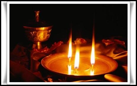 Ritual para atraer la suerte las revelaciones del tarot - Ritual para la suerte ...