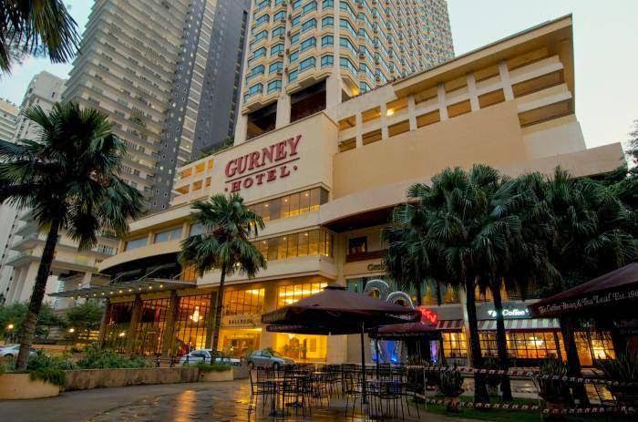 Penang hotel promotions gurney resort hotel for Gurney hotel penang swimming pool