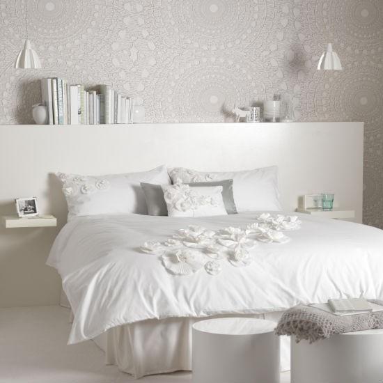 Miniconsejos para conseguir un mejor descanso - Cabezales de cama caseros ...