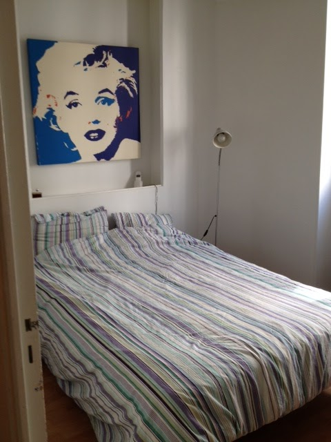 Room to let chambre louer room to let for Chambre a louer paris 17