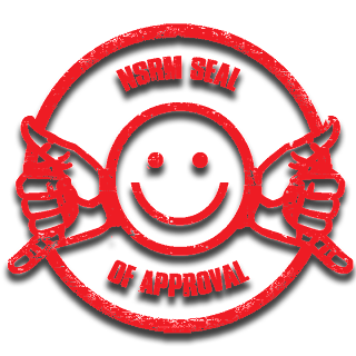 NSRM Approved!