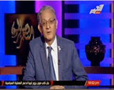 صالون التحرير مع عبد الله السناوى الأربعاء 22-10-2014