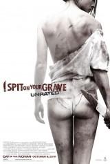 Escupiré sobre tu tumba (2010) Online Latino