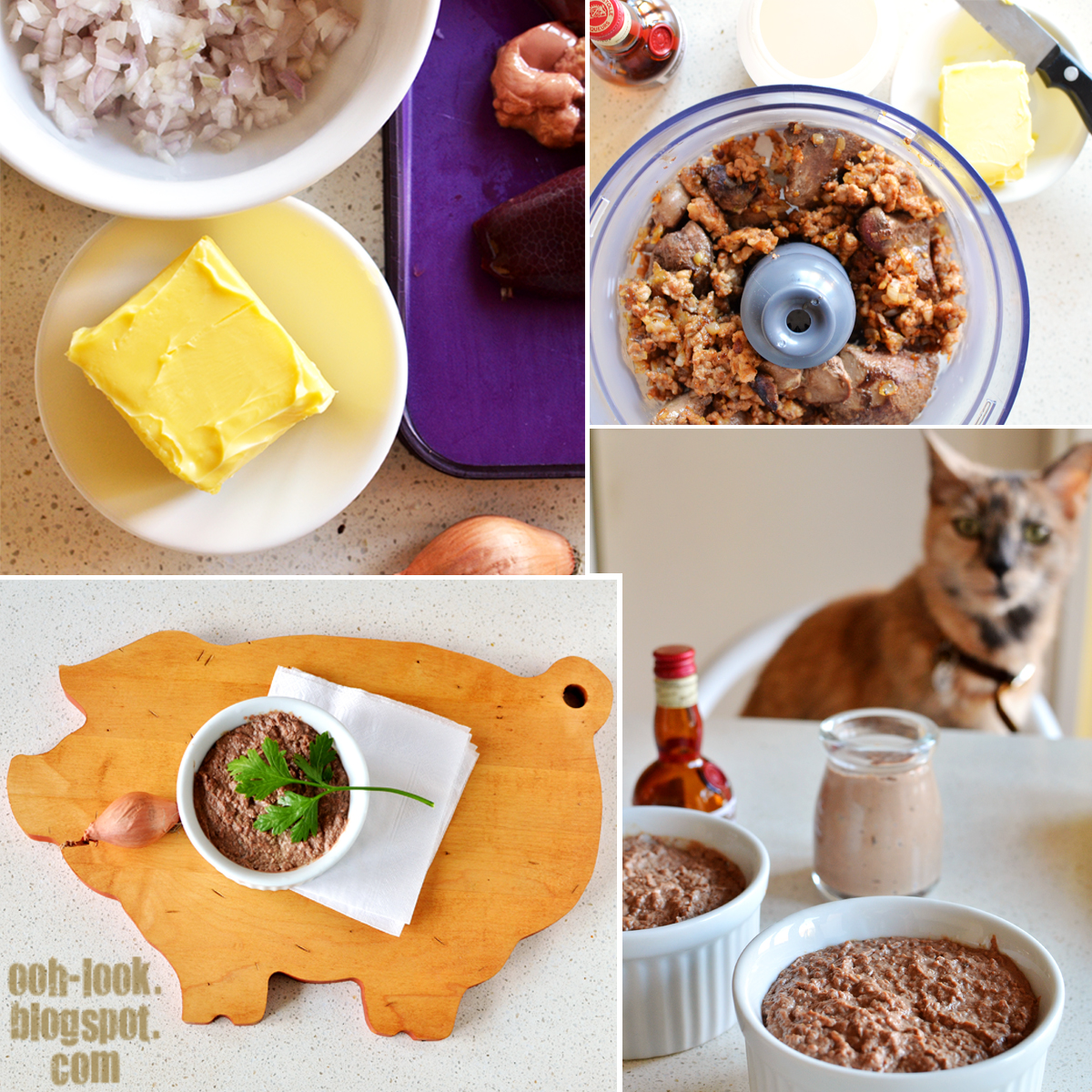 Ooh look vietnamese chicken pork liver pt and a bad cat vietnamese chicken pork liver pt and a bad cat forumfinder Gallery