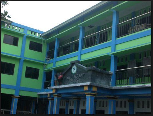 Informasi Lowongan Guru SD Islam Ibnu Hajar Jakarta