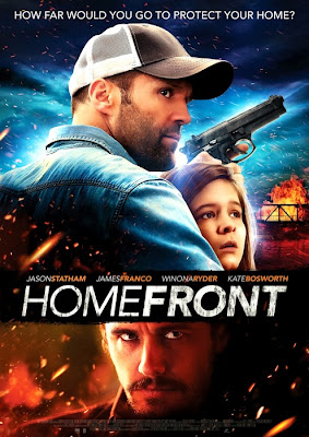 Poster Oficial Homefront